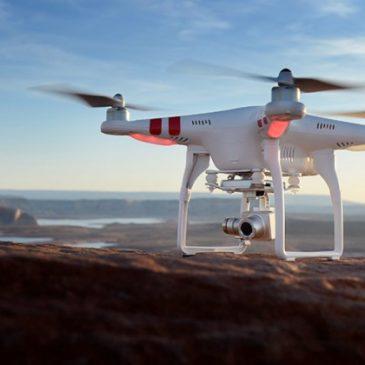 RE-DISEÑO DE LOS DRONES PARA FINES PROFESIONALES